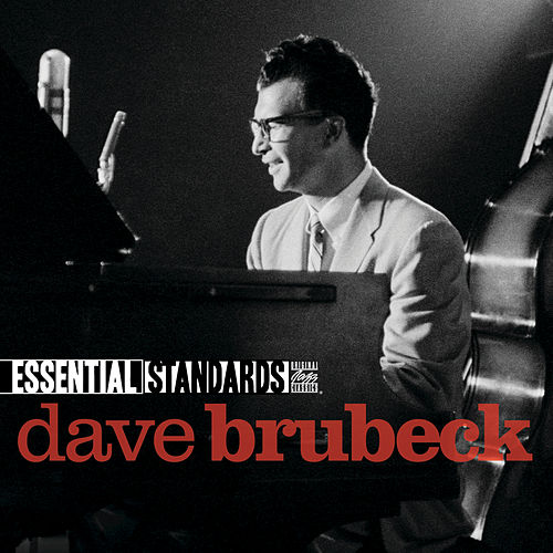 Essential Standards by Dave Brubeck