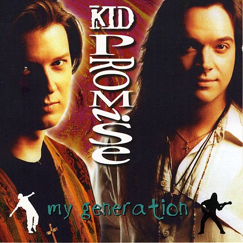 My Generation by Kid Promise
