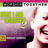 Here I Am To Worship Vol 2 by Various Artists