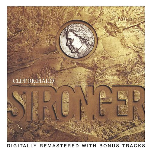 Stronger by Cliff Richard