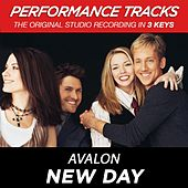 New Day (Premiere Performance Plus Track) by Avalon