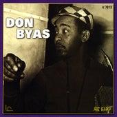 Don Byas by Don Byas
