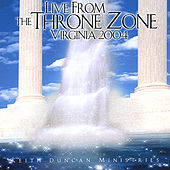 Live From the Throne Zone by Keith Duncan