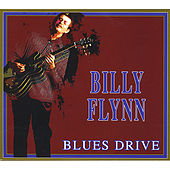 Blues Drive, Vol. 1 by Billy Flynn