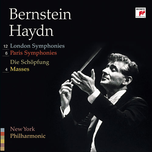 Leonard Bernstein Conducts Haydn by Various Artists
