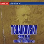 Tchaikovsky: Swan Lake: Complete Ballet by Vladimir Fedoseyev