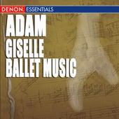 Adam: Giselle Ballet Music by Hanspeter Gmur
