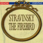 Stravinsky: The Firebird by Leningrad Philharmonic Orchestra
