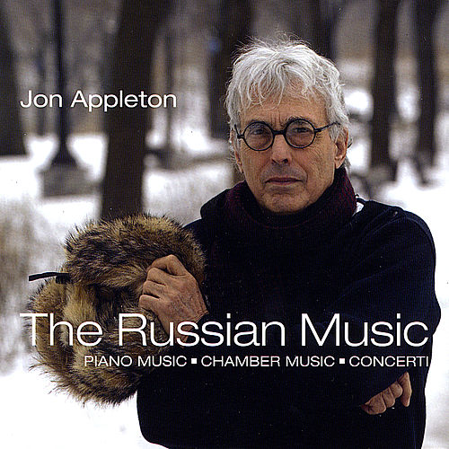 The Russian Music by Jon Appleton