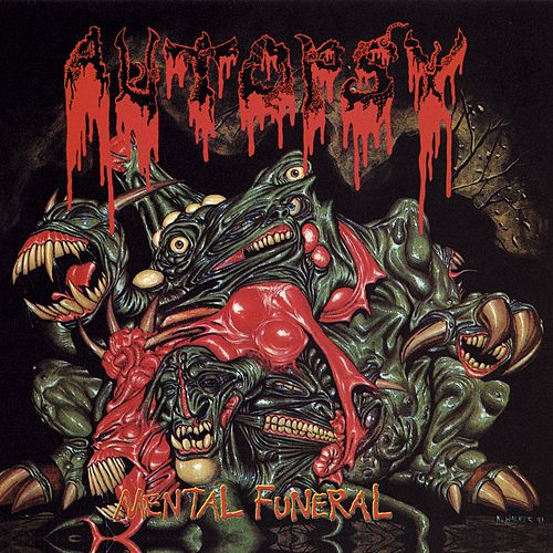 Mental Funeral by Autopsy