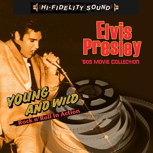 50s Movie Collection by Elvis Presley