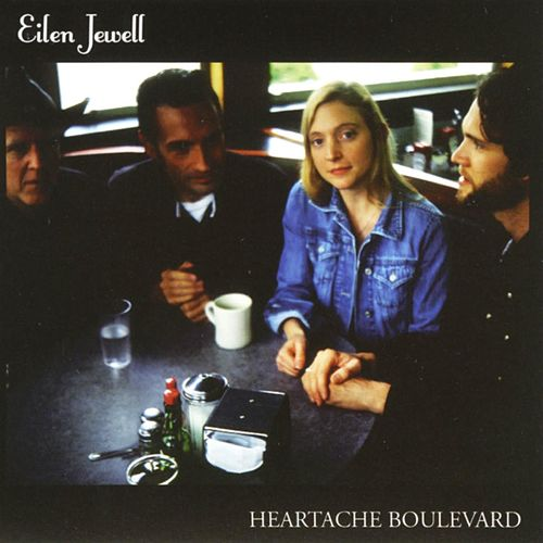 Heartache Boulevard by Eilen Jewell