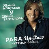 Para Un Poco (Version Salsa Feat. Gilberto Santa Rosa) by Ricardo Montaner