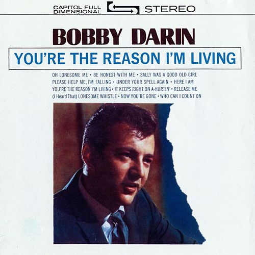 You're The Reason I'm Living by Bobby Darin