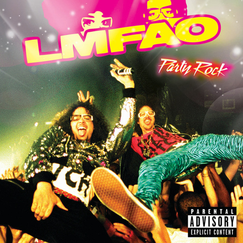 Party Rock by LMFAO
