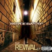 The Revival by Royce Da 5'9