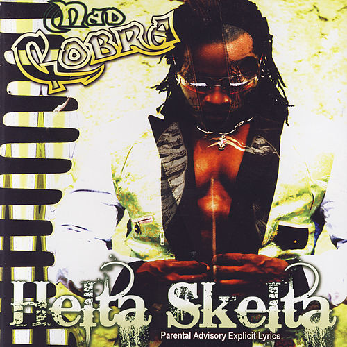 Helta Skelta by Mad Cobra