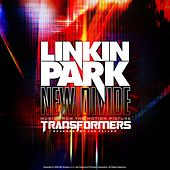 New Divide: Instrumental Version by Linkin Park
