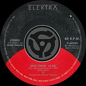 Wild Thing / Devil Doll [Digital 45] von X