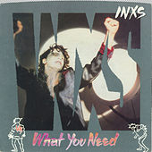 What You Need / Sweet As Sin [Digital 45] by INXS