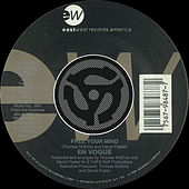 Free Your Mind / Just Can't Stay Away [Digital 45] by En Vogue