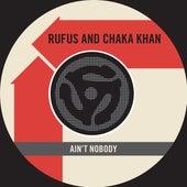 Ain't Nobody / Sweet Thing [Live] [Digital 45] by Chaka Khan