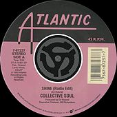 Shine / Breathe [Digital 45] by Collective Soul