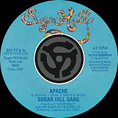 Apache / Rapper's Delight by The Sugarhill Gang