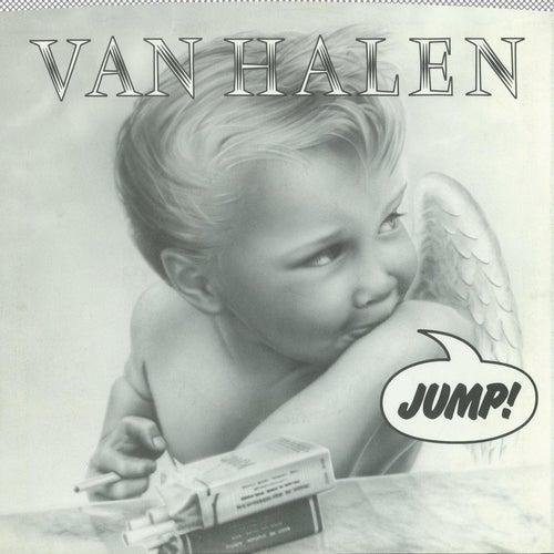 Jump / House Of Pain [Digital 45] by Van Halen