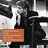 Haydn: London Symphonies Nos. 93 - 99 by New York Philharmonic