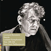 Haydn: London Symphonies Nos. 100 - 104 by New York Philharmonic