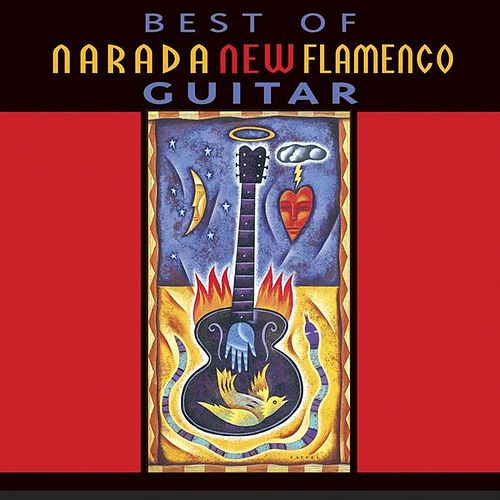 Best of Narada New Flamenco Guitar by Various Artists