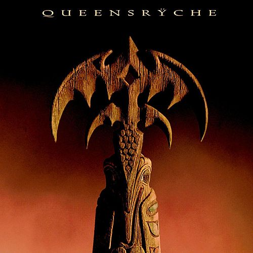 Promised Land by Queensryche