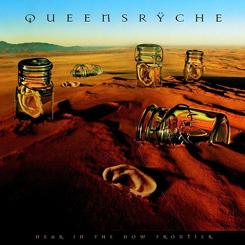 Hear In The Now Frontier von Queensryche