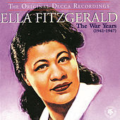 The War Years by Ella Fitzgerald