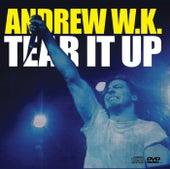 Tear It Up by Andrew  W.K.