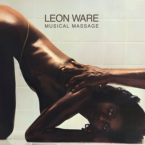 Musical Massage by Leon Ware
