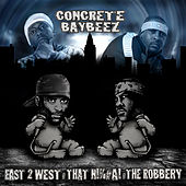Concrete Babiez by Various Artists
