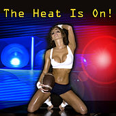 The Heat Is On (as made famous by Glenn Frey) by The Rock Heroes