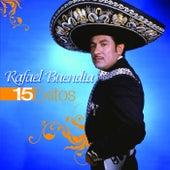 15 Exitos by Rafael Buendia
