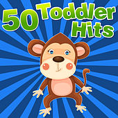 50 Toddler Hits by Kidzup Music