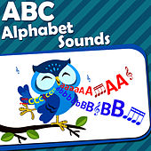 Alphabet Sounds by Kidzup Educational Music