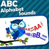 Alphabet Sounds by Kidzup Educational Music