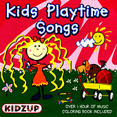 Kids' Playtime Songs by Kidzup Music