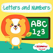 Letters and Numbers by Kidzup Educational Music