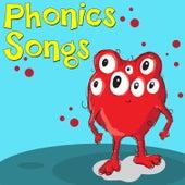 Phonics Songs by Kidzup Educational Music
