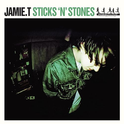Sticks 'n' Stones EP by Jamie T