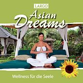 Asian Dreams - Entspannungsmusik für Tai Chi, Joga, Qi Gong und Meditation (GEMA-frei) by Largo