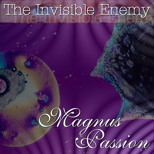 The Invisible Enemy by Magnus Passion