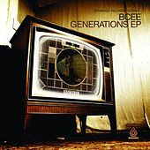 Generations EP by BCee